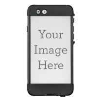 Create Your Own LifeProof NÜÜD iPhone 6 Case