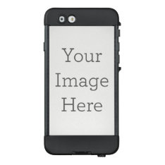 Create Your Own Lifeproof® NÜÜd® Iphone 6 Case at Zazzle
