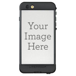 Create Your Own LifeProof® NÜÜD® iPhone 6s Plus Case