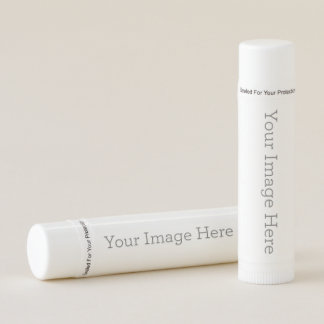 Create Your Own Lip Balm