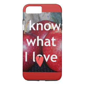 Create Your Own love iPhone 8 Plus/7 Plus Case