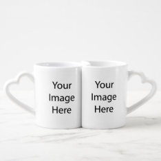 Create Your Own Lover's Mug at Zazzle