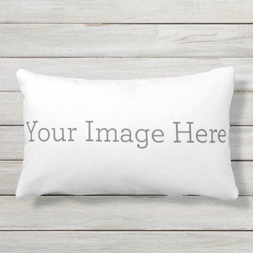Create Your Own Lumbar Pillow