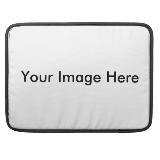 Create Your Own MacBook Pro Sleeve