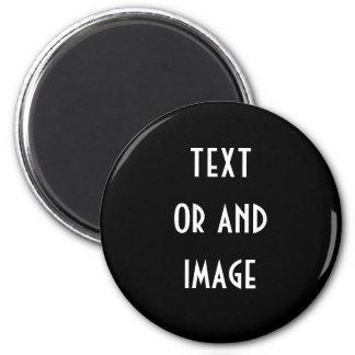 Create Your Own Fridge Magnet