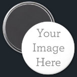 "Create Your Own Magnet<br><div class=""desc"">Create your own magnets for a truly original product designed by you. Simply upload your own personal images, designs, drawings or personal text to your custom magnet using our amazing design tool. You can see your changes in real time so you'll know just how your magnets will look when placing...</div>"