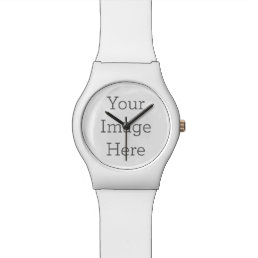Create Your Own May28th Watch