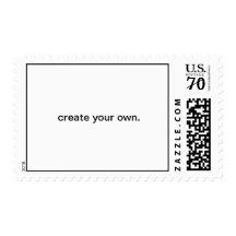 create your own medium 70 cent postage