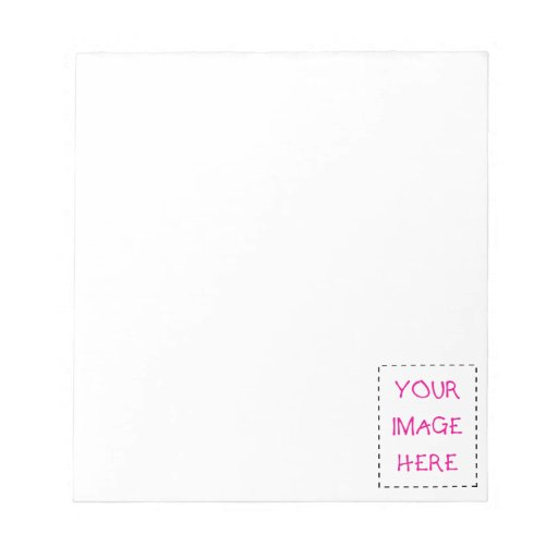 Create Your Own Memo Note Pads