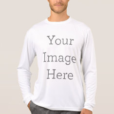 Create Your Own Men's Sport-tek Active T-shirt at Zazzle
