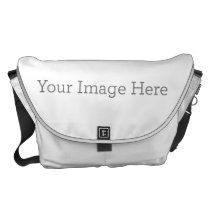 Create Your Own Messenger Bag