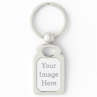 Create Your Own Metal Keychain