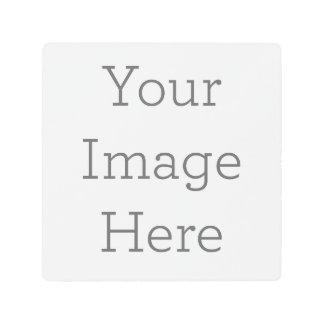Create Your Own Metal Photo Print