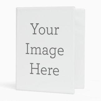 Create Your Own Mini Binder