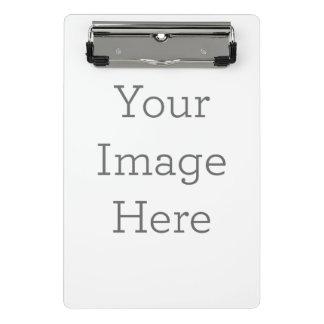 Create Your Own Mini Clipboard