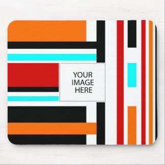 CREATE YOUR OWN! MOUSE PAD
