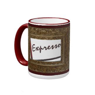 Create your own coffee mugs