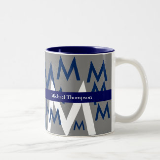 create your own mug monogram