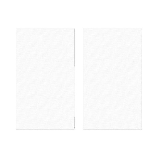 Create Your Own Mullion Compensation Canvas Art Gallery Wrapped Canvas