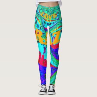 Create your own New Year Copacabana Women Pants