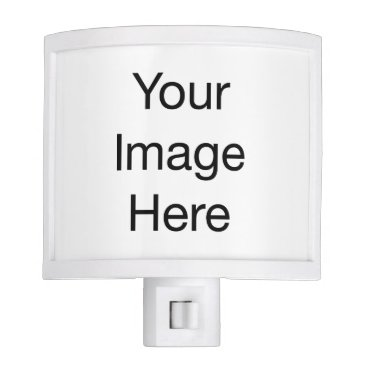 zazzle_templates Create Your Own Night Light