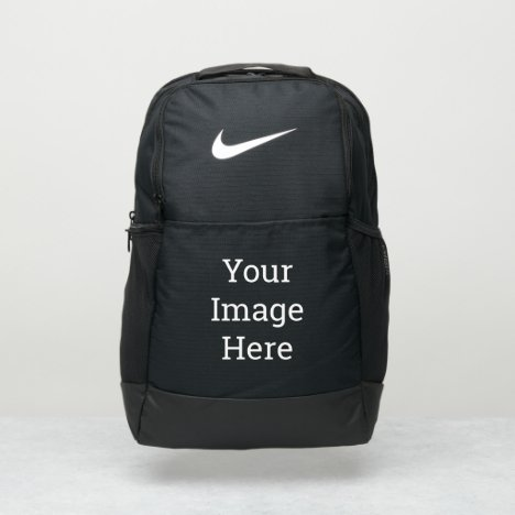 Create Your Own Nike Backpack