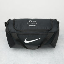 Create Your Own Nike Duffel Bag