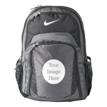 Create Your Own Nike Performance Backpack