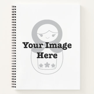 CREATE YOUR OWN NOTEBOOK