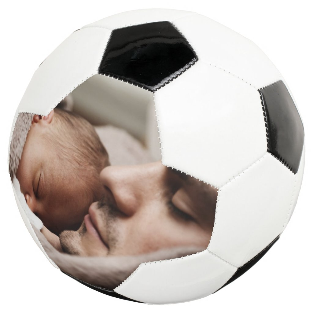 Create Your Own One Of A Kind Personalized Soccer Ball