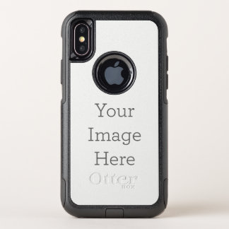 Create Your Own OtterBox Commuter iPhone X Case