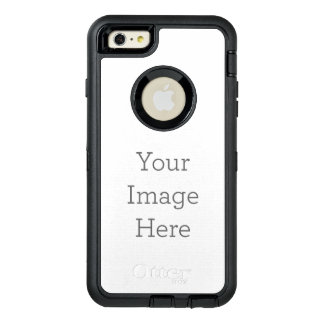 Create Your Own OtterBox Defender iPhone Case