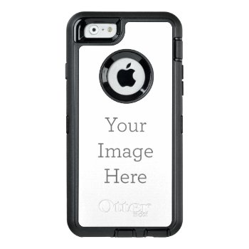 Create Your Own Otterbox Defender Iphone Case by zazzle_templates at Zazzle