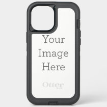 Create Your Own OtterBox Defender iPhone 12 Pro Max Case