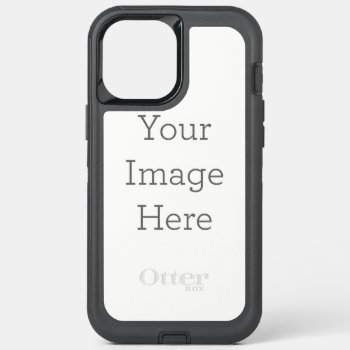 - Personalized Monogram Custom OtterBox Defender Case for Apple iPhone Choose Model Red Fire Department