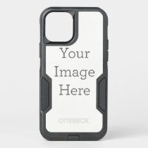 Create Your Own OtterBox Commuter iPhone 12 Pro Case
