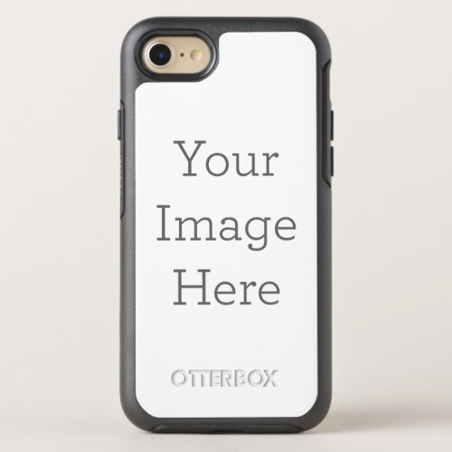 Create Your Own OtterBox Symmetry iPhone 87 Case