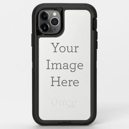Create Your Own OtterBox Defender iPhone 11 Pro Max Case