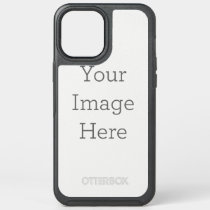 Create Your Own OtterBox Symmetry iPhone 12 Pro Max Case