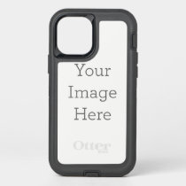 Create Your Own OtterBox Defender iPhone 12 Case