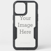 Create Your Own OtterBox Commuter iPhone 12 Pro Max Case
