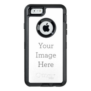 brand new 4a4f6 dc784 Create Your Own OtterBox Defender iPhone Case