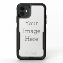 Create Your Own OtterBox Commuter iPhone 11 Case
