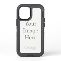 Create Your Own OtterBox Defender iPhone 12 Mini Case