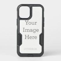 Create Your Own OtterBox Commuter iPhone 12 Mini Case