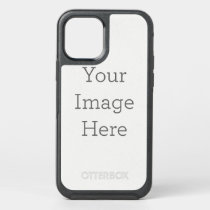 Create Your Own OtterBox Symmetry iPhone 12 Case
