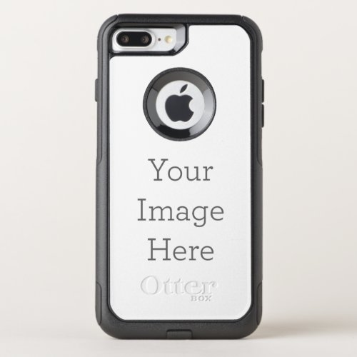 Create Your Own OtterBox Commuter iPhone 8 Plus7 Plus Case