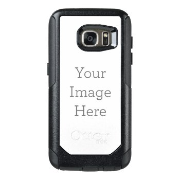 Create Your Own Otterbox Samsung Galaxy S7 Case by zazzle_templates at Zazzle