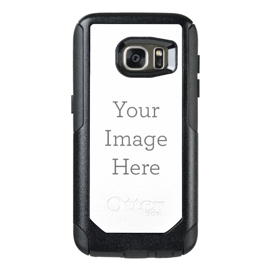 best authentic 60236 729d1 OtterBox Samsung Galaxy S7 Case, Commuter Series