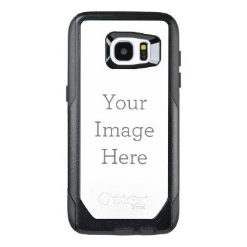 Create Your Own Otterbox Samsung Galaxy S7 Edge Case by zazzle_templates at Zazzle